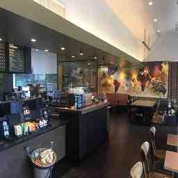 スターバックス コーヒー ベイシア西部モール店