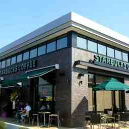 スターバックス コーヒー 久留米上津バイパス店