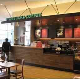 スターバックス コーヒー させぼ五番街店