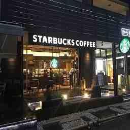 スターバックス コーヒー からすま京都ホテル店