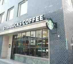 スターバックス コーヒー 天神南渡辺通り店