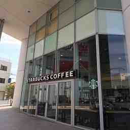 スターバックス コーヒー 豊橋ココラフロント店