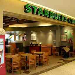 スターバックス コーヒー 横須賀モアーズシティ店