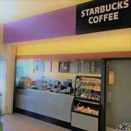 スターバックス コーヒー EXPASA御在所サービスエリア 店