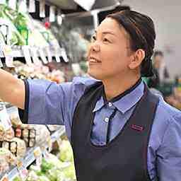 スーパー日東 束本店